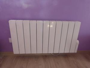 Pose de radiateurs à Rouen