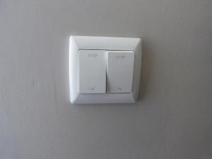 Pose d'interrupteurs de volet roulant à Perrier sur Andelle